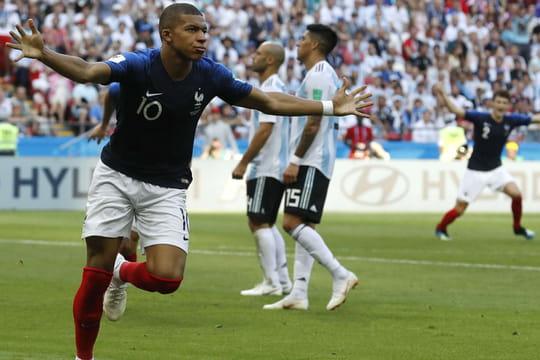 Coupe du monde l 39 adversaire de la france en quart de finale r sultats et tableau - Coupe du monde resultats ...