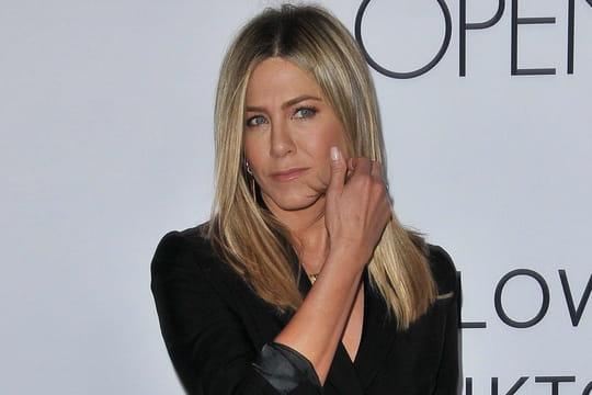 Le coup de gueule de Jennifer Aniston contre la presse people et les diktats de la société