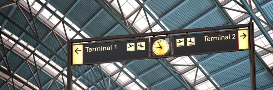 Retards, annulations: la ponctualité des avions s'est dégradée en France en 2016