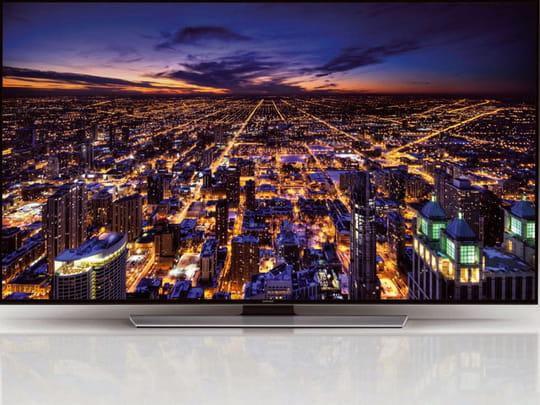 TV Ultra HD / TV 4K : Quels avantages ? Comment choisir ?