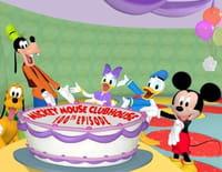 La maison de Mickey : Dingo au Pays des contes de fées