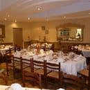 Hotel restaurant Sophie  - SALLE RESTAURANT -