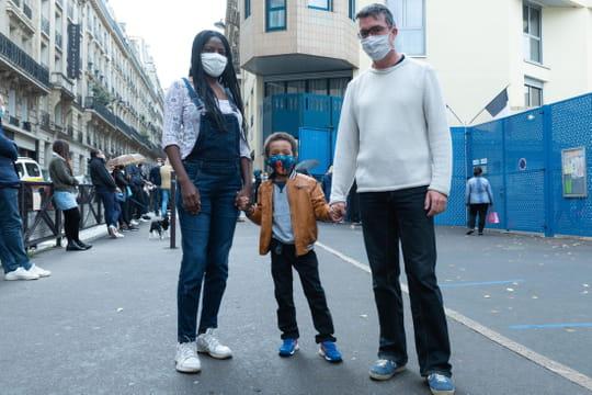Masque Covid pour enfant: où en acheterles meilleurs modèles lavables ou jetables?