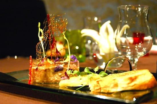 Le Caveau des Lys  - Foie gras -   © Le petit futé