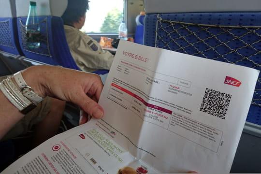 Billet SNCF: c'est parti pour la vente des billets à prix réduits!