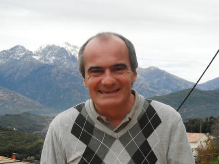 Philippe Giocanti
