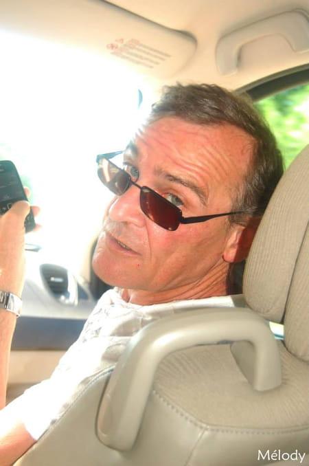 Michel Capou