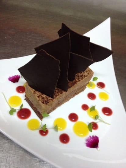 Les Moulins de Saint Aygulf  - J'adore! le chocolat -   © Vincent Durin