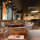 Restaurant : Windsor Tapas  - salle -   © windsor