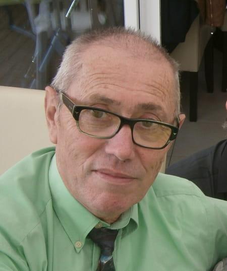 François Corvez