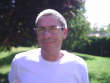 Jean-Michel Baubert