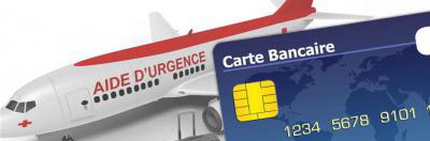 Les garanties incluses dans une carte bancaire, aléa par aléa