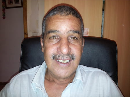 Ali Benhommane