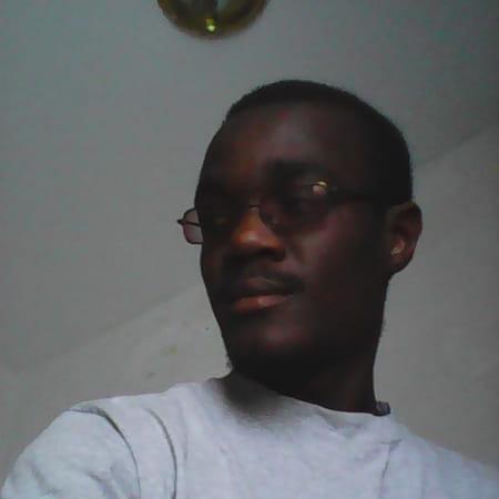 Ibrahima Diop