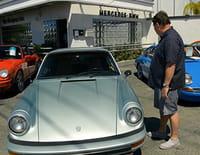 Occasions à saisir : Porsche 912E 1976