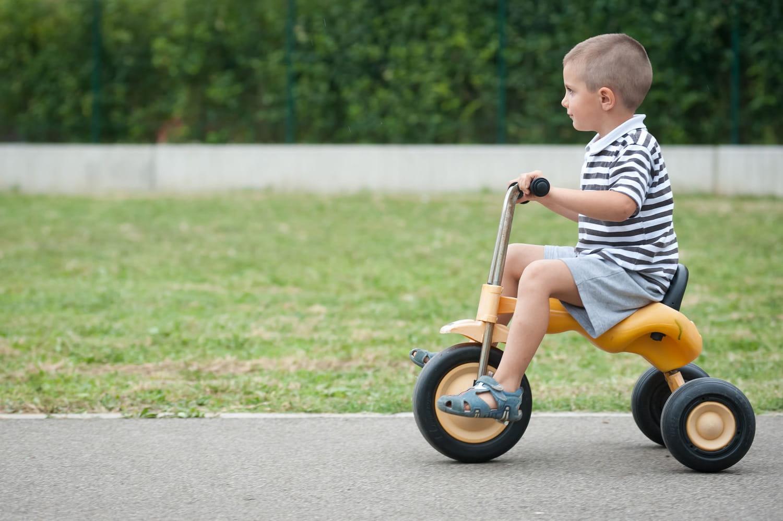Tricycle: comment bien choisir