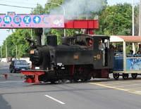 Un billet de train pour... : Taïwan