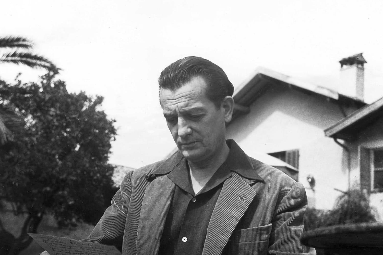 Marcel Pagnol: biographie de l'auteur de La gloire de mon père