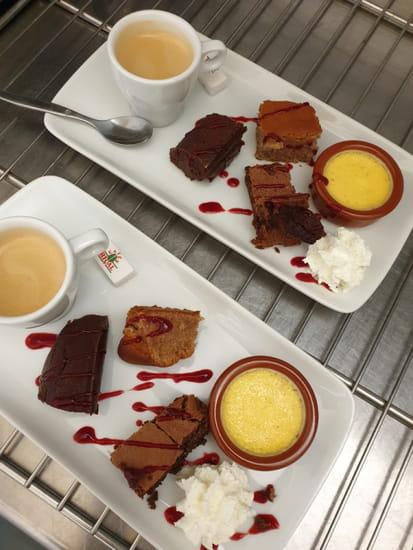 Dessert : L'Epicurien   © *