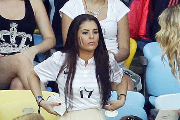 Lisa Thiolon, la copine de Paul Pogba