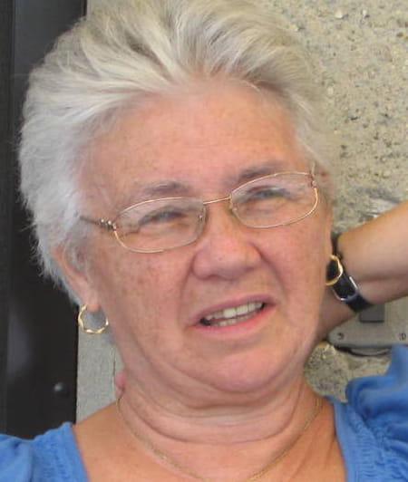 Arlette Barrioz