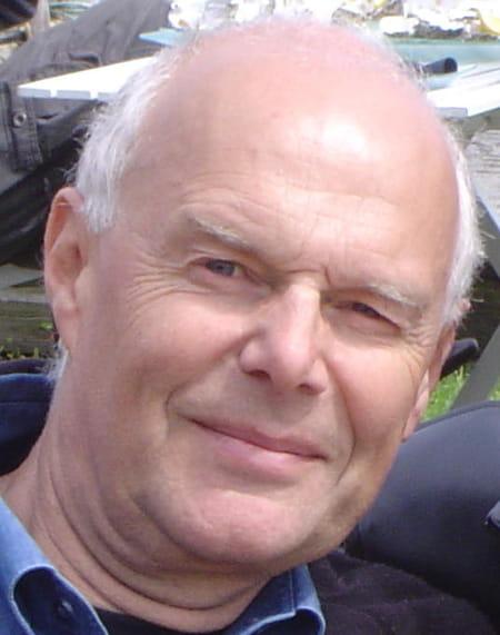 Jean-Claude Prisot