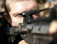 Dans les secrets des SAS : Post trauma