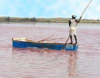 Les gens du fleuve : Sénégal, Mali, Mauritanie