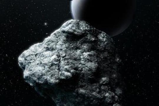 Fin du monde: un astéroïde de 5km delarge détecté