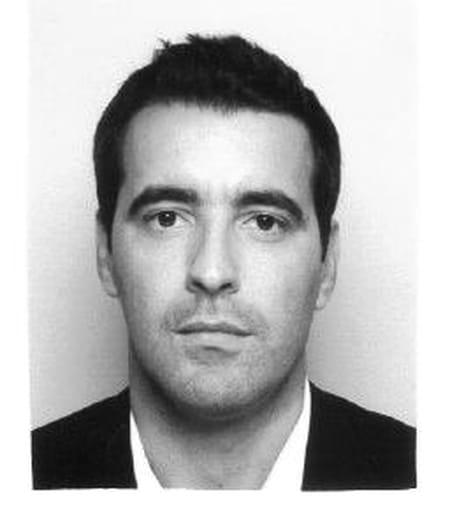 Jean Paul  Borges