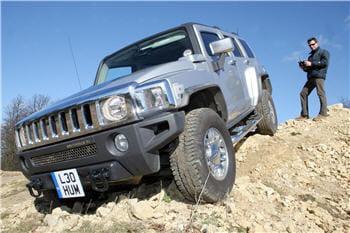 cette jeep a conservé toutes ses caractéristiques