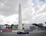 Formule E: ePrix de Valence - ePrix de Valence