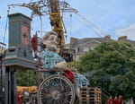 Royal de Luxe, le film