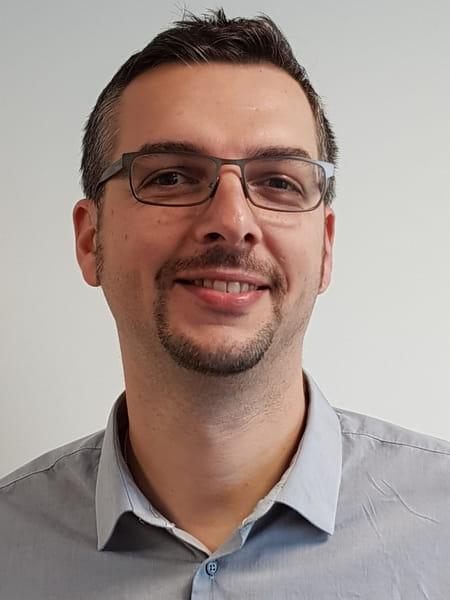 Arnaud Lefebvre