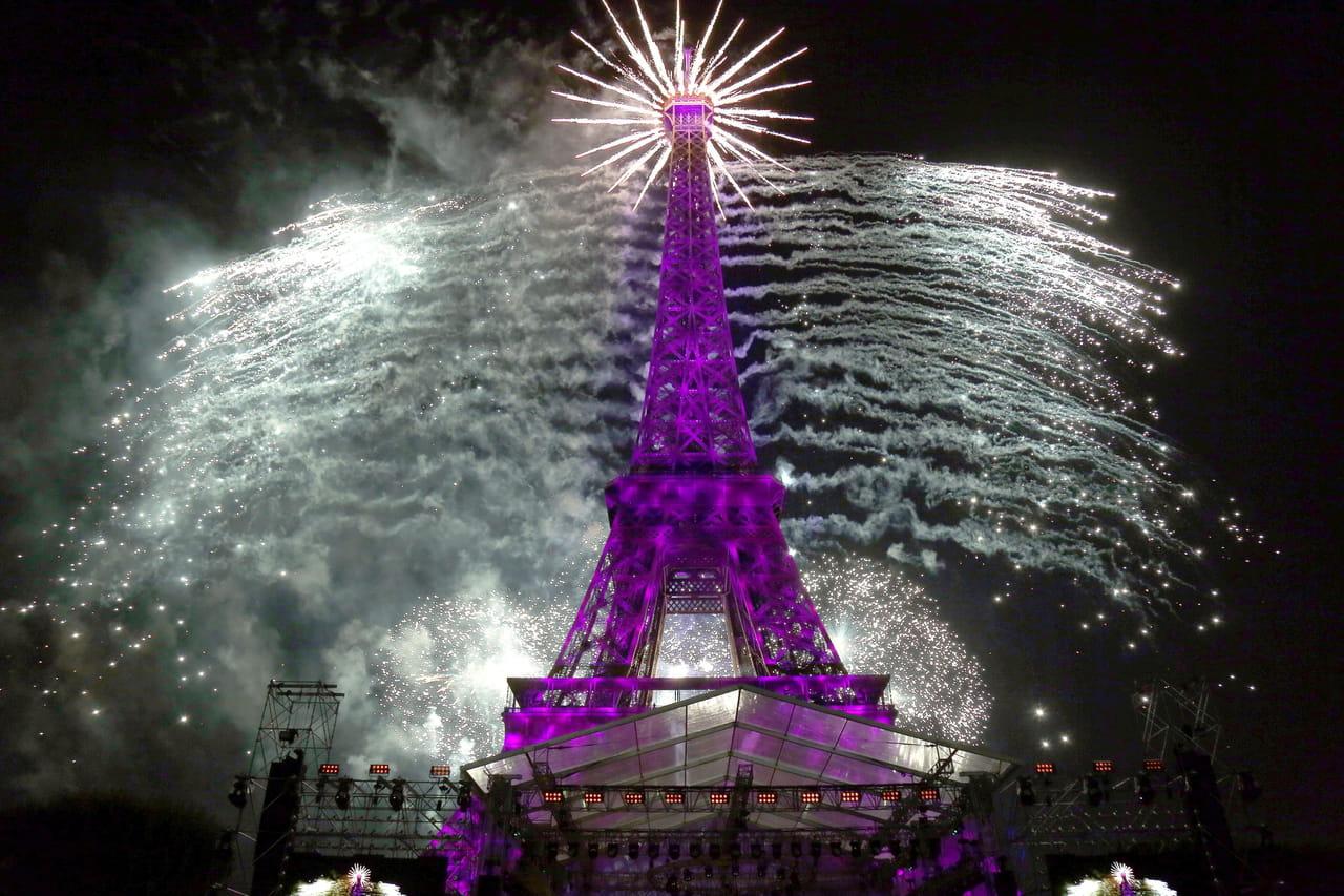 14juillet 2019: défilé, bals, feu d'artifice, quel programme à Paris?