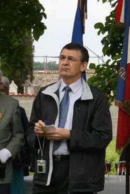 Claude Damoy