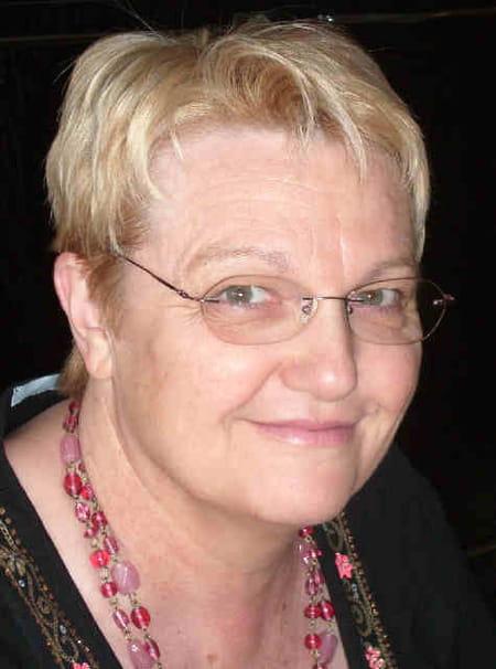 Katie Darnaudet
