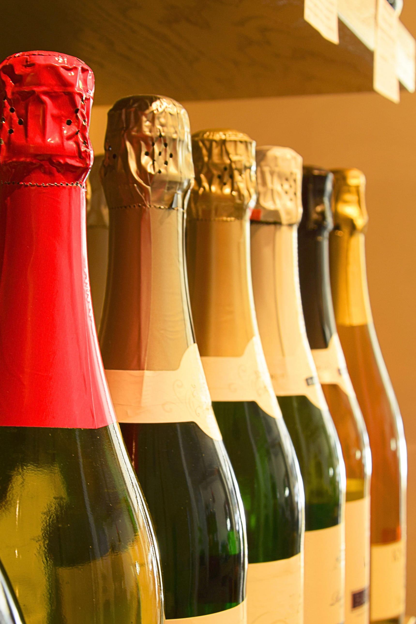 champagne a 20 euros