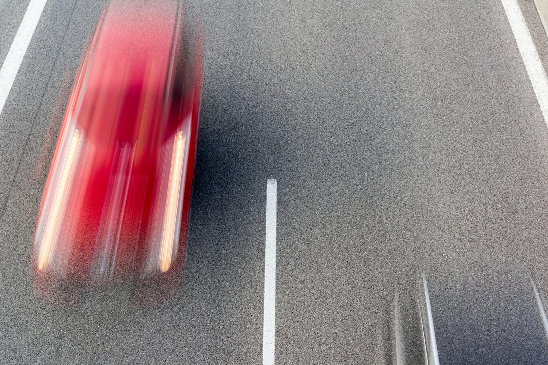 Excès de vitesse: points, amendes... ce que vous risquez