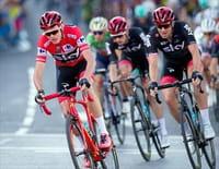 Cyclisme - Tour d'Espagne 2018