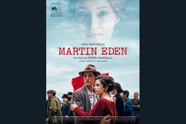 Martin Eden - Photo 1