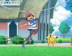 La journée des Pokémon : Spécial Évoli