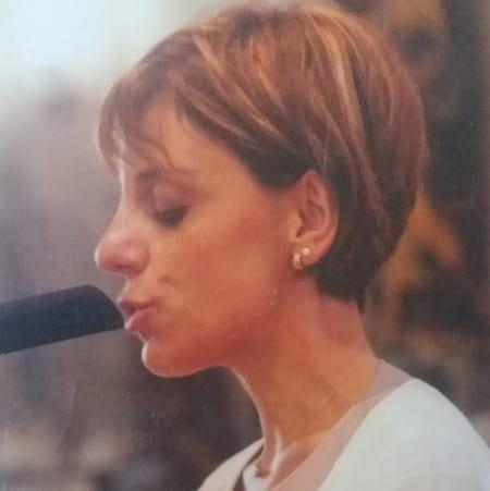 Sandrine Cartier