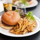 Café Fluctuat Nec Mergitur  - Café Fluctuat Nec Mergitur - Notre Burger -