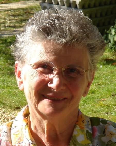 Germaine Gueroult
