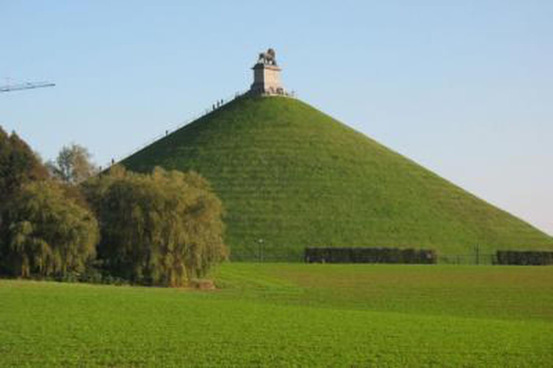 Waterloo va réhabiliter son champ de bataille