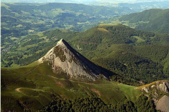 Le Puy du Griou