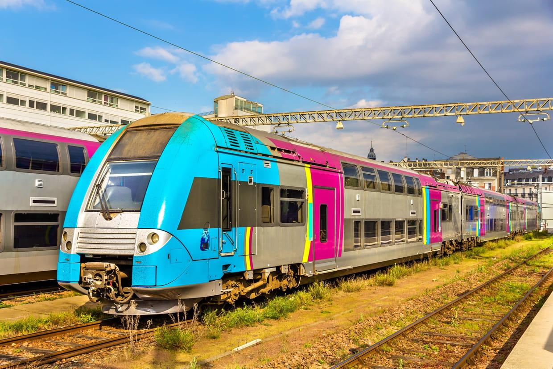Les prévisions de trafic pour ce lundi 28 mai — Grève SNCF