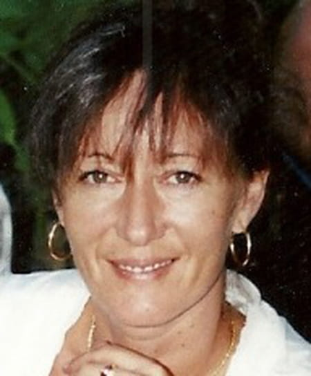 Fabienne Berry