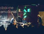Festival international de jazz de Melbourne 2017